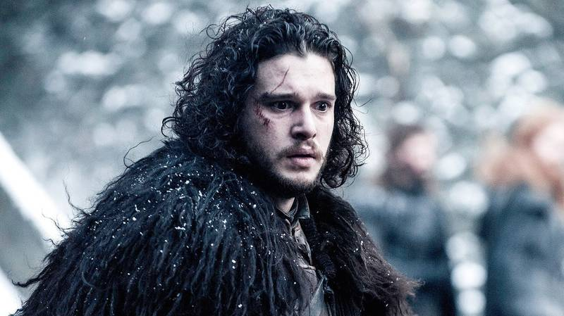 Kit Harington Revealed Jon Snow's Fate To Get Out Of A Speeding Ticket