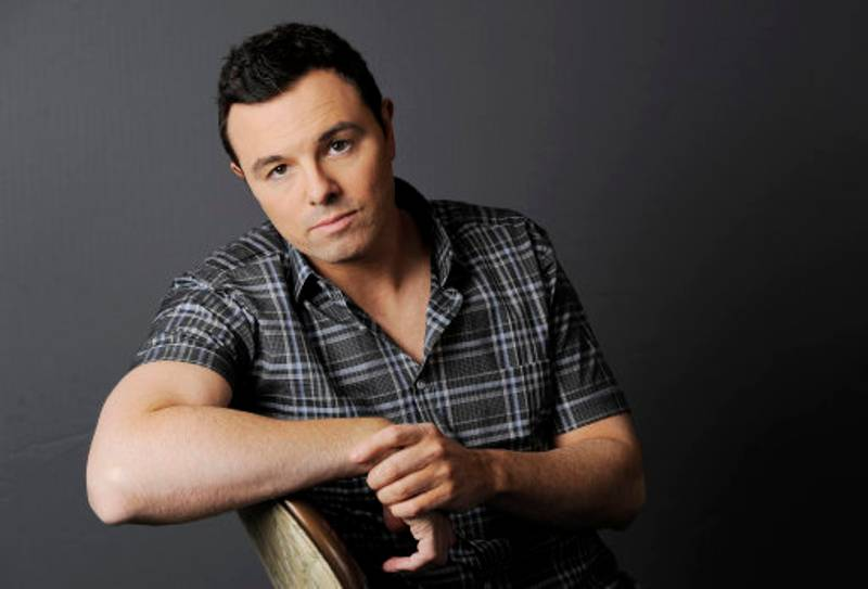 Seth MacFarlane, The Brains Behind 'Family Guy', Missed One Of The Doomed 9/11 Flights
