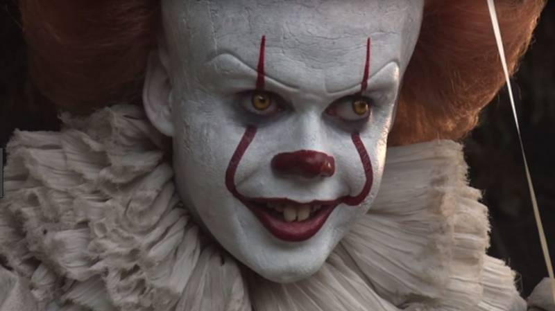 'It: Chapter 2' Is Going To Be More Terrifying Than The First