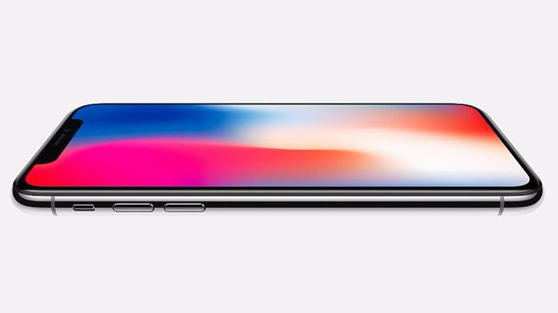 Screen Issues on iPhone X Confirmed By Apple