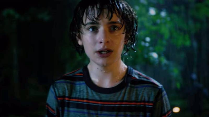 Stranger Things Star Noah Schnapp Addresses Will Byers' Sexuality