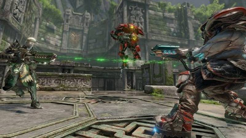 ​Quake Champions Free Forever If You Download And Play Now