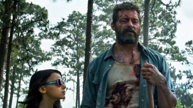 There's Going To Be A 'Logan' Spin-Off About X-23