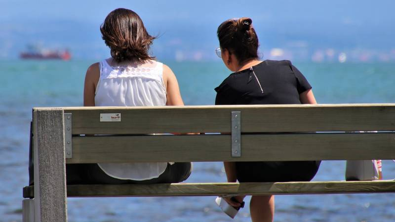 People In England Could Be Allowed To Meet With A Friend Outside From March 8