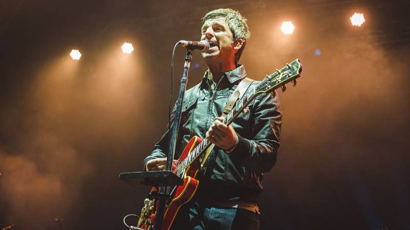 Noel Gallagher Announces New High Flying Birds Album And Arena Tour