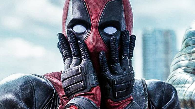 The New Deadpool 2 Trailer Has Dropped And It Looks Epic