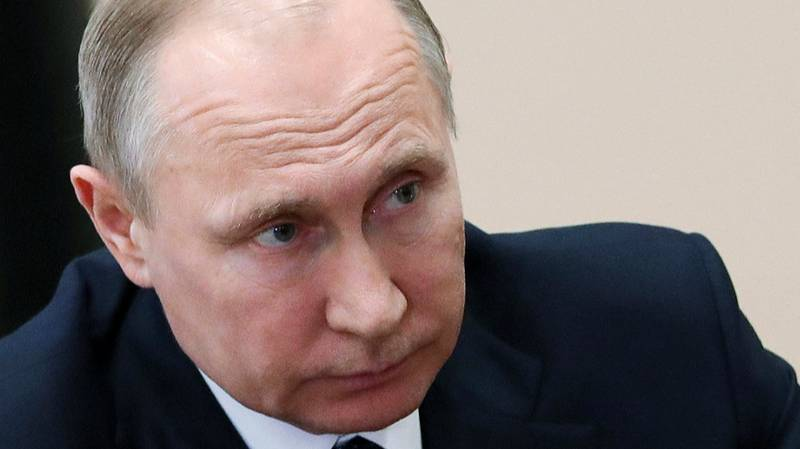 Russia Warns Of 'Consequences' After Syrian Airstrikes