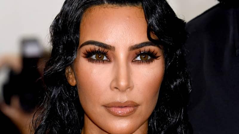 Joe Exotic Asks Kim Kardashian For Help In Getting Presidential Pardon