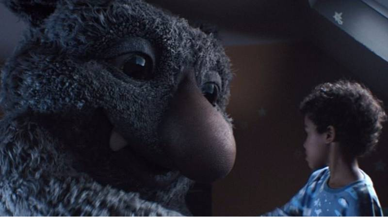 ​John Lewis' Christmas Advert Is Here And It's Right In The Feels