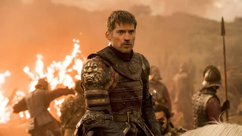 Jaime Lannister's Last Game Of Thrones Scene Has Been Filmed