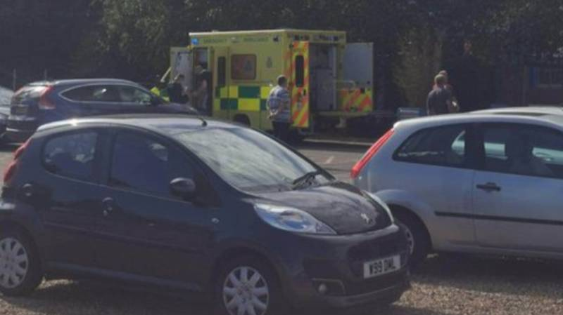 Two Arrested On Suspicion Of Attempted Murder After Man Stabbed At Thorpe Park