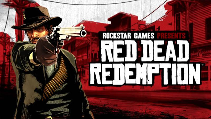 ​Rockstar Have Teased There Will Be A New Red Dead Redemption