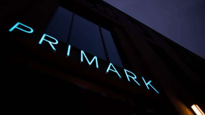 Police Say Human Bone Found In Primark Socks Not Linked To Crime