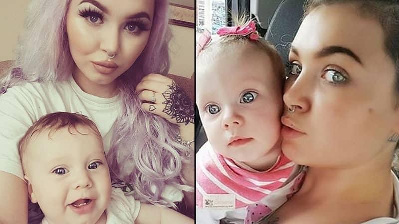 Breastfeeding Mum Has Brilliant Comeback To Online Troll