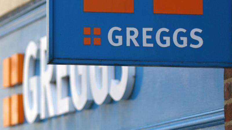 You Can Claim A Free Treat From Greggs If You Had A Birthday In Lockdown