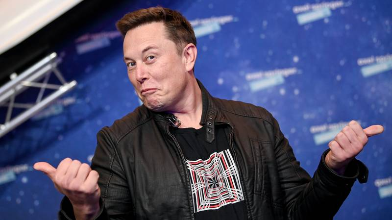 Elon Musk Asks For Advice On How To Donate Money