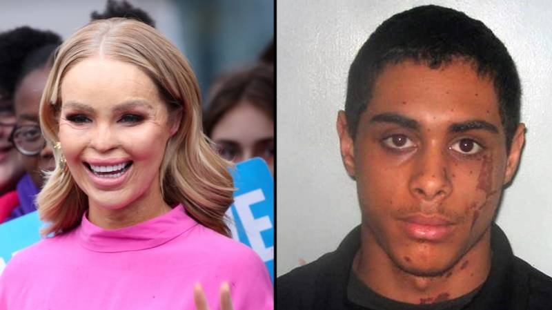 Man Who Attacked Katie Piper With Acid Released From Prison