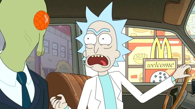 'Rick And Morty' Creator Reveals Season 4 Has Not Been Ordered By Network
