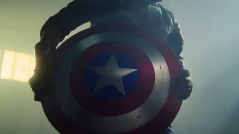 New Trailer For The Falcon And The Winter Soldier Debuts During The Super Bowl