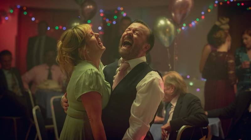 Season Two Of Ricky Gervais' After Life Drops On Netflix Today