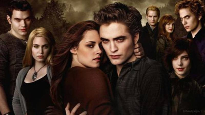 New Twilight Book Midnight Sun To Be Released This Summer