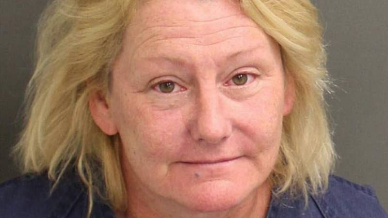 Woman Faces Ban From Disney World After Battery And Disorderly Intoxication Charges
