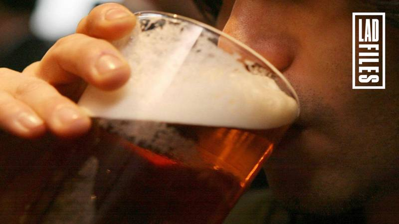 The Rise Of The Non-Drinker: Why Young People Are Turning Their Backs On Booze