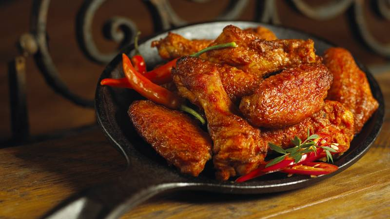 Chicken Wing Celebration Wing Fest Returns To The UK This Summer