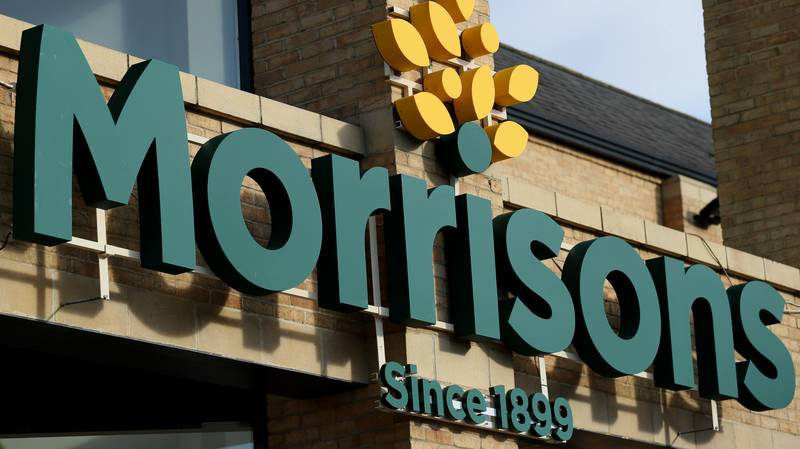 Morrisons Has Donated £10 Million Of Stock To Food Banks