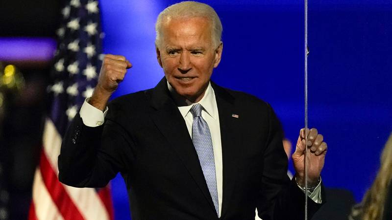 Joe Biden's 2014 Memo To Staff About Their Family Time Goes Viral