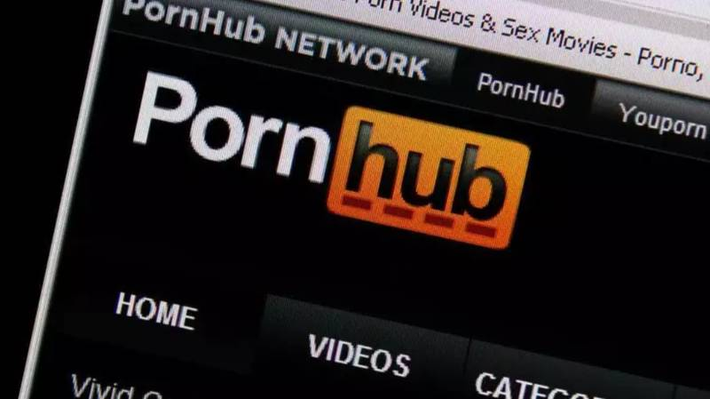 Pornhub Is Offering Free Access To Its Premium Service For Valentine's Day
