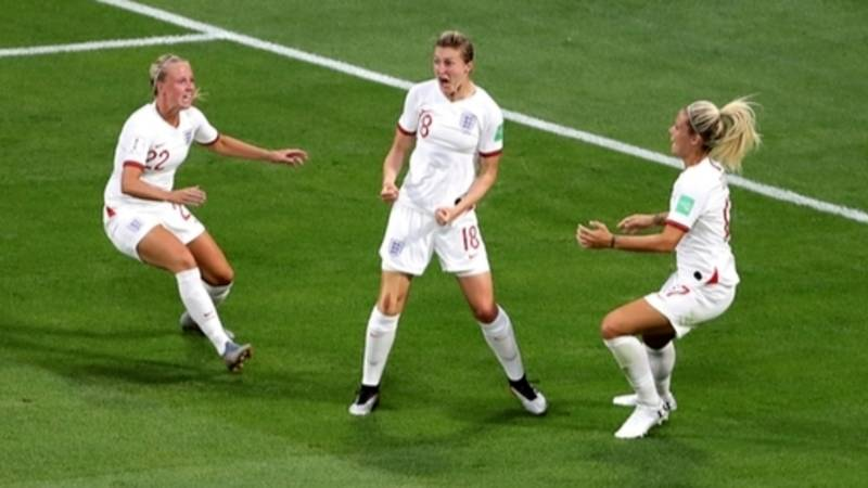 Women's World Cup 2019: England Third Place Play-Off Date, Kick Off Time & TV Channel