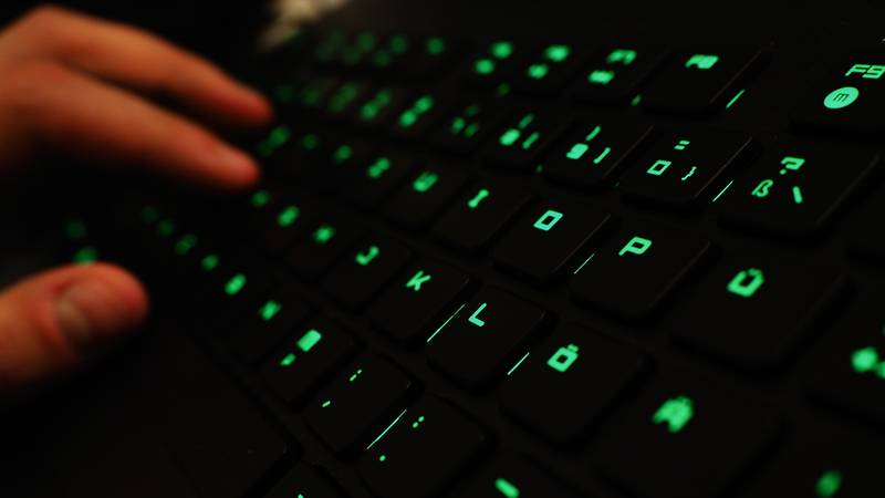 Dark Web Users Reveal The Most F****d Up Things They've Seen