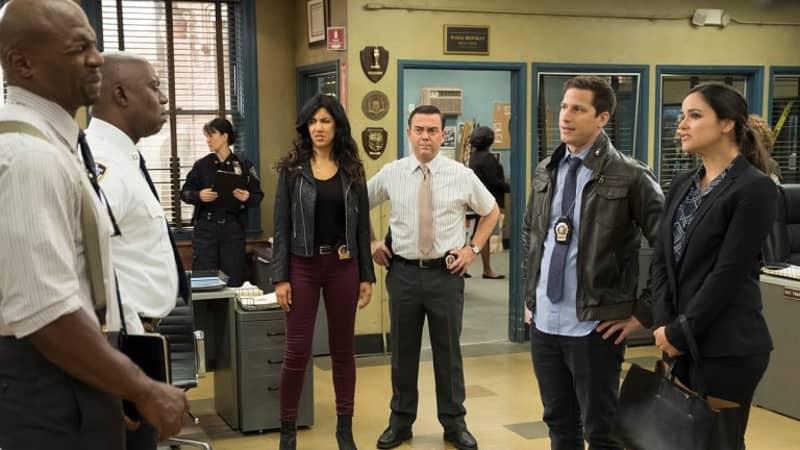 'Brooklyn Nine-Nine' Planning #MeToo Storyline In Support Of Terry Crews