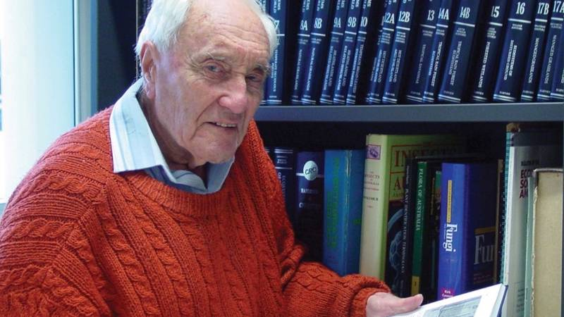 104-Year-Old Professor To Fly From Australia To Switzerland To End His Own Life