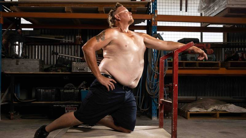 Aussies Go Wild For 'The Real Tradie Calendar' 2021