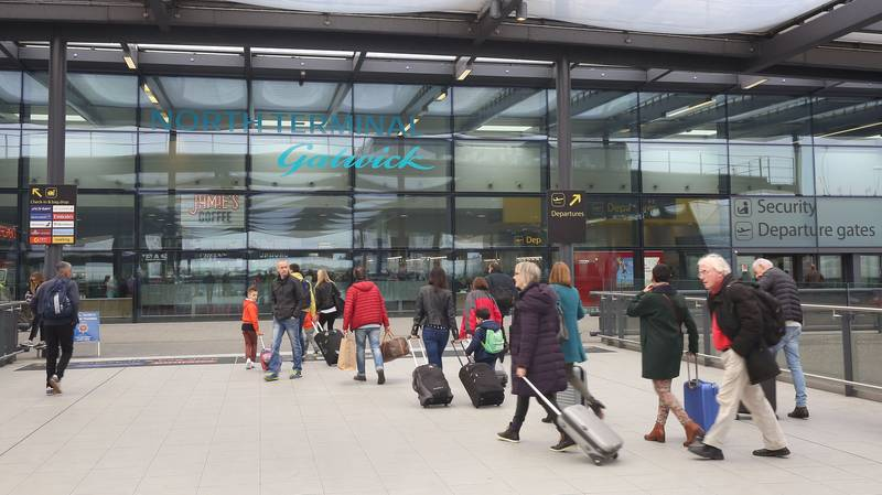 Gatwick Airport Named Second Worst Airport In World By New Study