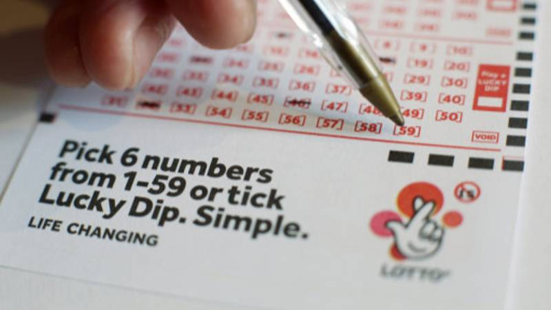 What's The Lotto Jackpot For Wed 17th July & What Time Is The Draw?