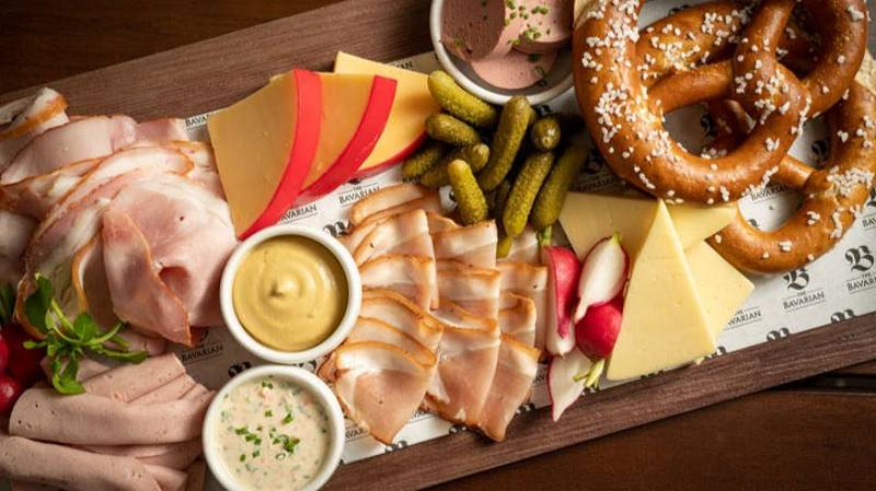 Sydney Pub Chain Is Doing All-You-Can Eat Meat And Cheese Boards This Month