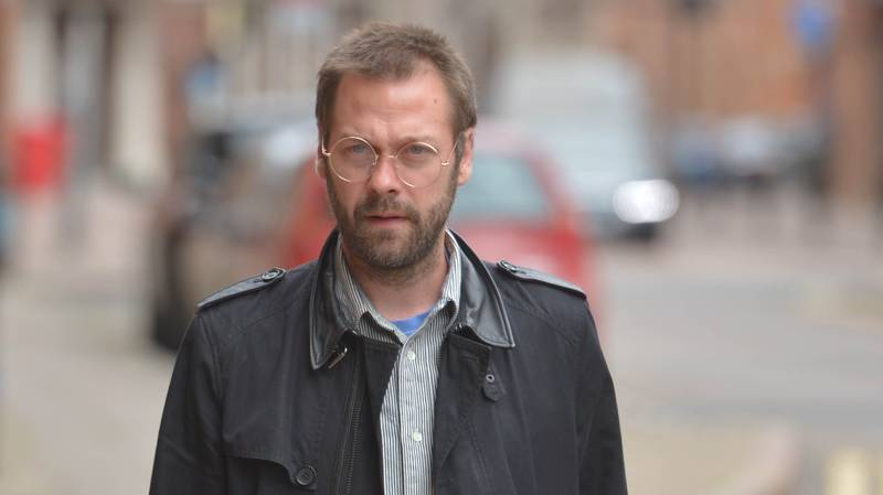Kasabian's Former Frontman Tom Meighan Pleads Guilty To Assault A Day After Quitting The Band