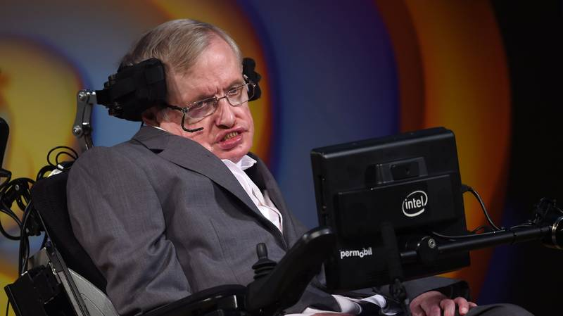 Stephen Hawking's Family Seemingly Invites Time Travellers To Attend Memorial