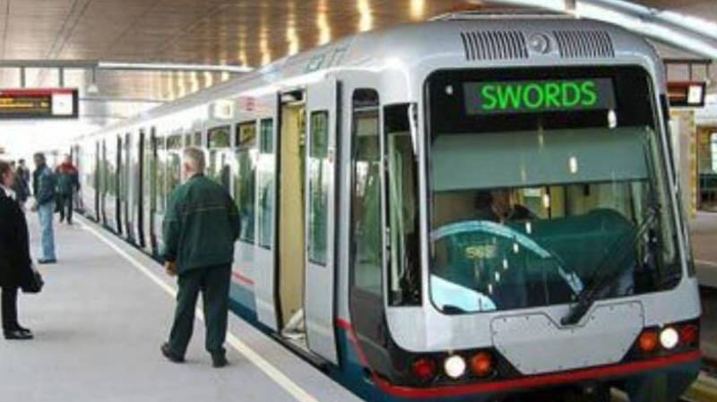 Dublin might be about to get two more metro lines