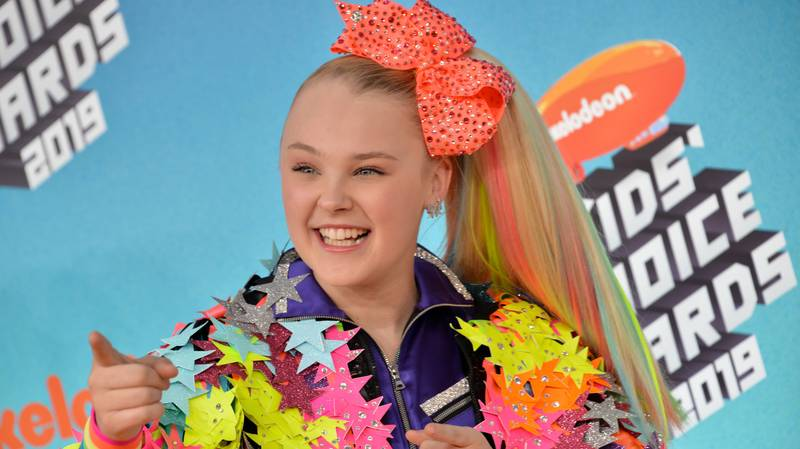 YouTuber JoJo Siwa Was 'Swatted' After Coming Out As Gay