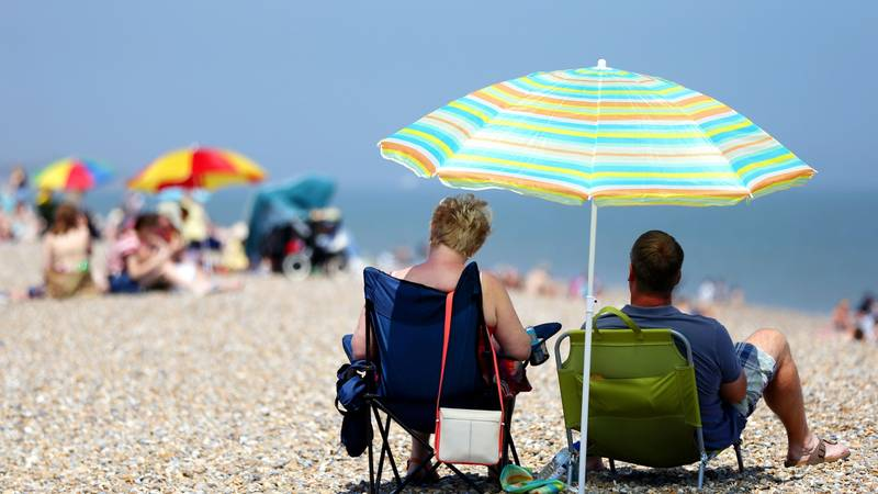 UK Set For Indian Summer Weather To Last Until November