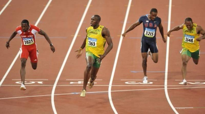 Usain Bolt Is Ready For A Complete Career Change Following Retirement