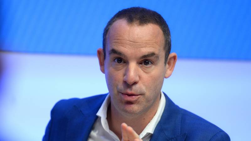 Free £50 PayPal Golden Ticket Up For Grabs Confirms Martin Lewis