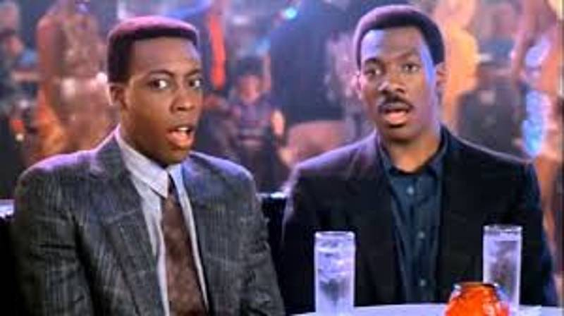 Fans Are Losing Their Shit Over 'Coming To America 2' Rumours