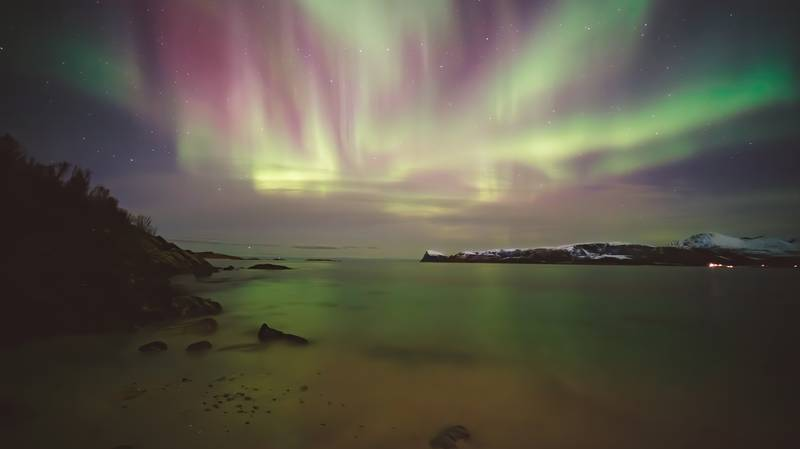 See The Northern Lights In Complete Comfort At These Amazing Destinations
