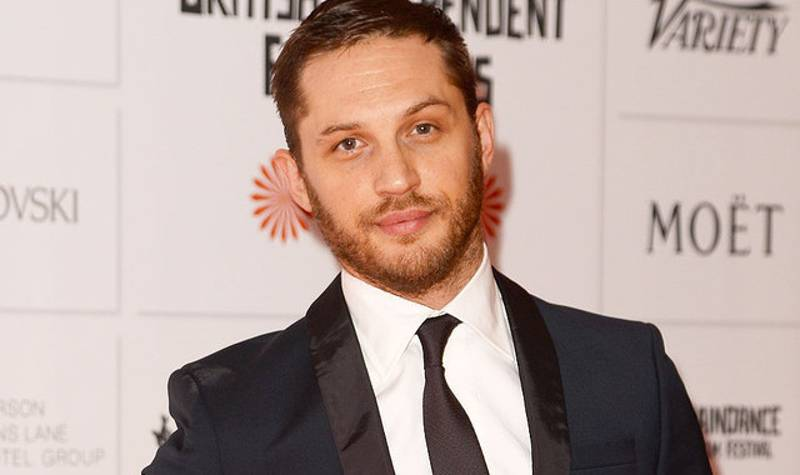 Is Tom Hardy Is Set To Feature In The New 'Star Wars'?