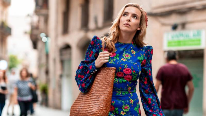 First Photos From Killing Eve Season Three Have Been Released